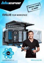 Blucave catalogue - Batavia GmbH