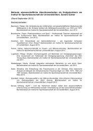 Betreute Abschlussarbeiten (pdf, 15KB) - Institut für ...