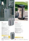 Abfallbehälter und Ascher - Rasti.EU - Seite 3