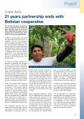 Brazilian sisal cooperative faces tough times - Oikocredit - Page 3