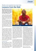 Brazilian sisal cooperative faces tough times - Oikocredit - Page 5
