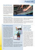 Brazilian sisal cooperative faces tough times - Oikocredit - Page 6
