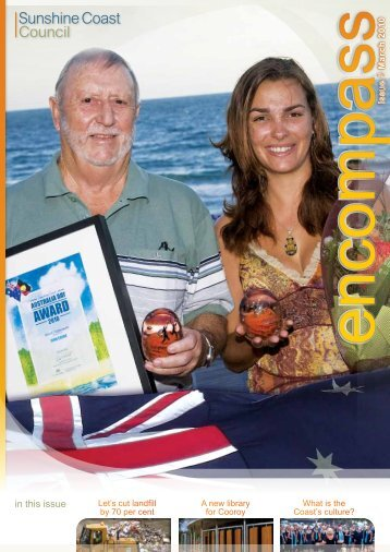 in this issue - Sunshine Coast Council