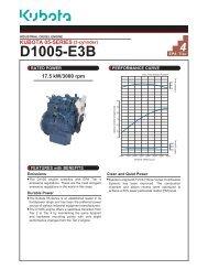 Brochure (PDF) - Kubota (Deutschland) GmbH