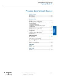Safety Products Catalog - Mercado-ideal