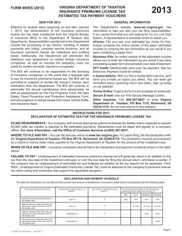 760cg State Form Forms Virginia Tax
