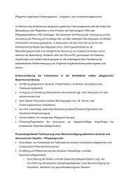 Aufgaben - Klinikum Ingolstadt