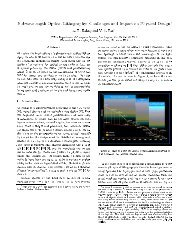 Subwavelength Optical Lithography - UCSD VLSI CAD Laboratory