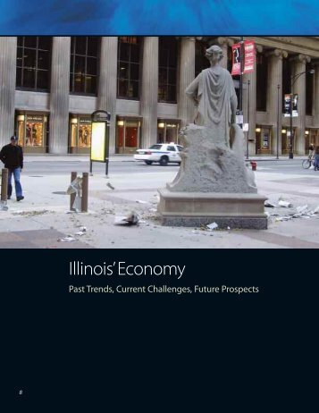 Chapter 1: Illinois' Economy - Institute of Government & Public Affairs ...