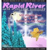 Rapid River Magazine, December 2006