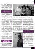 November 2004 - Ústredie práce, sociálnych vecí a rodiny - Page 7