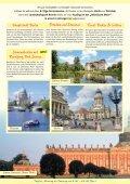 Großstadtflair & Seeidylle - SKAN-TOURS Touristik International ... - Seite 2