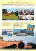 Großstadtflair & Seeidylle - SKAN-TOURS Touristik International ... - Seite 3