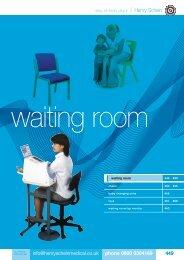 29. Waiting Room - Henry Schein