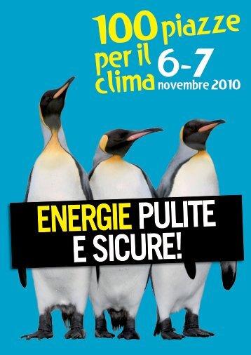 novembre 2010 - Legambiente