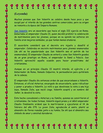 Revista Febrero IAG Prim. 2