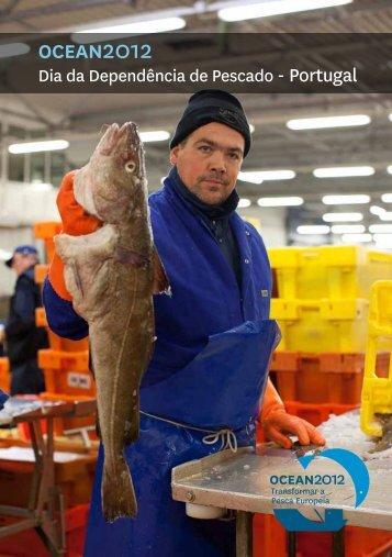 Dia da Dependência de Pescado - Ocean2012