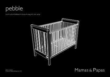 pebble - Mamas & Papas
