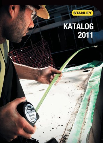 KATALOG 2011 - NYCZ INTERTRADE SP. z oo