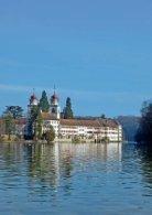 Klosterkirche Rheinau Restaurierung der Türme Einweihungsdokumentation - Seite 7