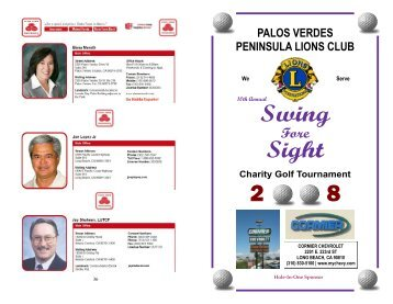 Golf Program-2008.pdf - Palos Verdes on the Net
