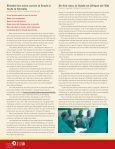 Monde Tanzanie - Campaign to End Fistula - Page 4