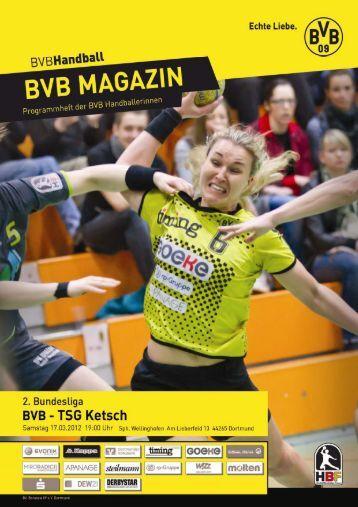 borussia dortmund handball