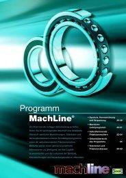 Spindellager Masstabellen SNR - MTO & Co. AG