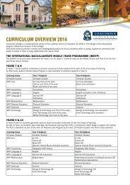 Curriculum Overview 2013.pdf - Concordia College