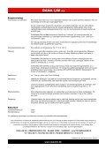 Folieklæber 298 - Dana Lim A/S - Page 2