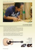 Handmade Acoustic Guitars - Jedistar - Page 2