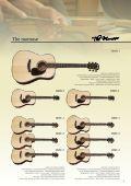 Handmade Acoustic Guitars - Jedistar - Page 3
