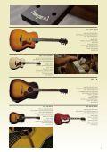 Handmade Acoustic Guitars - Jedistar - Page 5