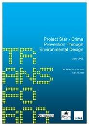 Crime Prevention Through Environmental Design - Department of ...