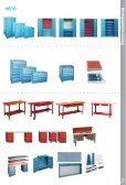 werkplaats inrichting - Matrho BV & Matrho Tools BV - Page 2