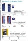 werkplaats inrichting - Matrho BV & Matrho Tools BV - Page 5