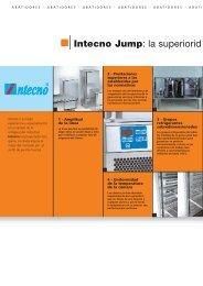 Intecno Jump: la superiorid - grupo imperial