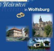 Der Hochzeitsplaner - Wolfsburg