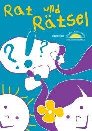 Zugunsten der - Österreichische Kinder-Krebs-Hilfe