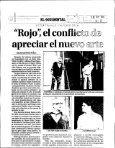 amor con Del odio al - Prensa y Comunicaciones - Universidad de ... - Page 2