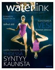 WaterLink 03/2009 - Kemira