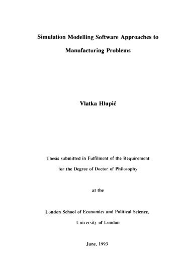 Download (15Mb) - LSE Theses Online