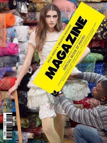Télécharger - Magazine