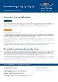 Uddannelsesoversigt 2013 - Tradium - Page 2