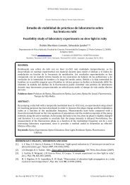 IMPRESO DE EDICIÓN - Sociedad Española de Óptica