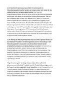 Den Hunger beenden – jetzt! Ein Appell zur Überwindung der ... - Seite 3