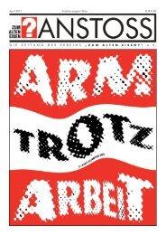 Ausgabe vom April 2011 - Zum alten Eisen