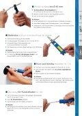 Abmantelwerkzeuge für Rund-, Feuchtraum- und Koaxialkabel. - Seite 2