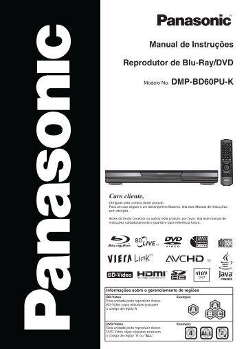 DMP-BD60PU.pdf - Panasonic