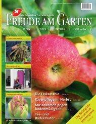 Freude am Garten 5/2013